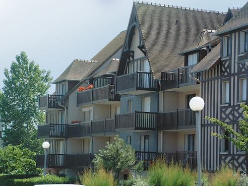 Résidence Lagrange Vacances Cabourg, Calvados