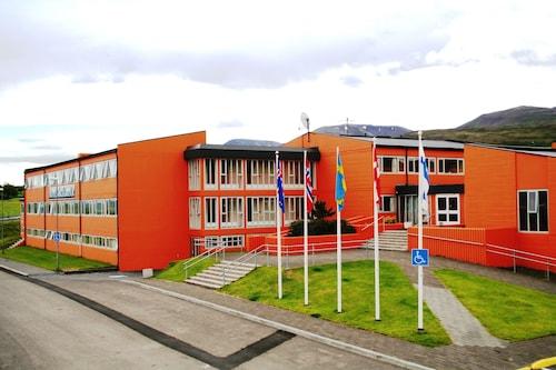 Hotel Mikligardur, Sveitarfélagið Skagafjörður
