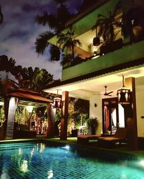 Hotel - Thao Dien Boutique Hotel