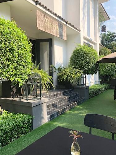 . Thao Dien Boutique Hotel