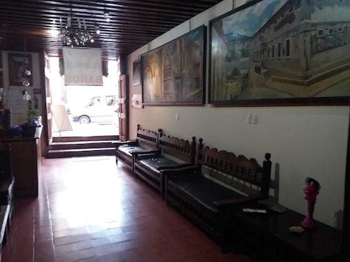 Hotel Posada de La Condesa, Guanajuato