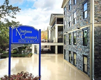 Hotel - Niagara Crossing Hotel & Spa
