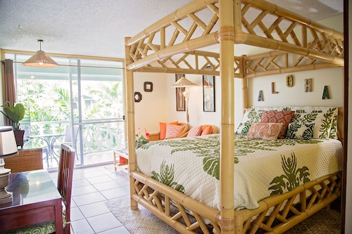 Vacation Condos In Kona, Hawaii