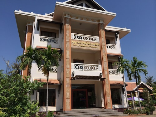 Hotel Victoria Battambang, Svay Pao
