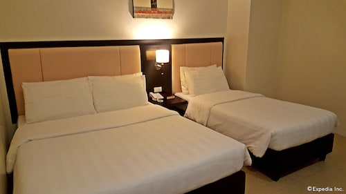 Manhattan Suites Inn, Dumaguete City
