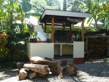 Camiguin Volcan Beach Eco Retreat & Dive Resort Property Amenity