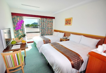福華渡假飯店 - 經典館 Howard Beach Resort - Superior House