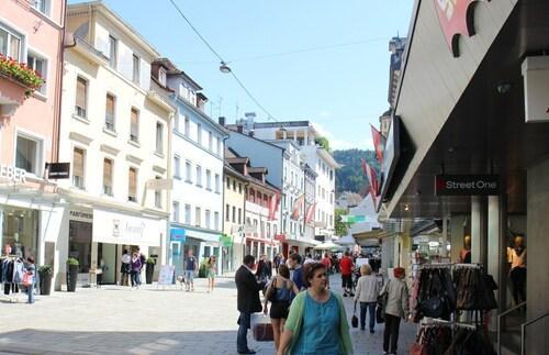 Pension Sonne Bed & Breakfast, Bregenz