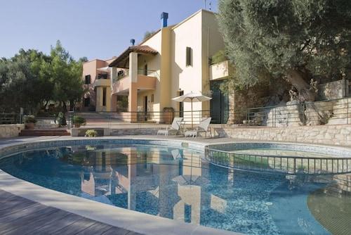 . Kastellos Village - Agathes Houses