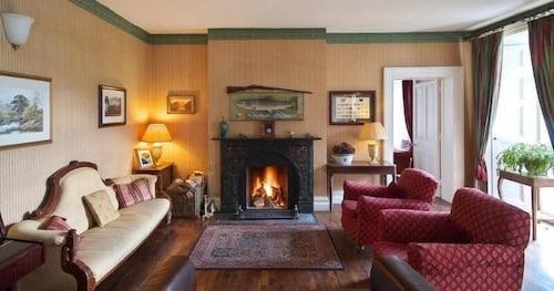 Delphi Lodge Connemara Hotel