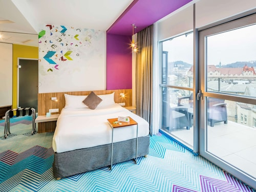 . Ibis Styles Lviv Center