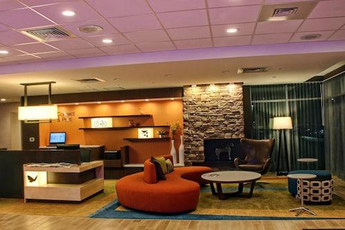 . Fairfield Inn & Suites Reading Wyomissing