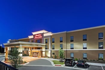 Hampton Inn & Suites Georgetown/Austin North
