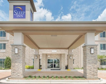 Hotel - Sleep Inn & Suites Defuniak Springs - Crestview