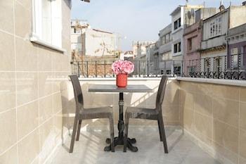 Babu Hotel - Balcony  - #0