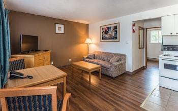 Hotel - The Bluebird Motel
