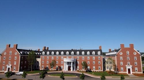 . StFX University Summer Hotel