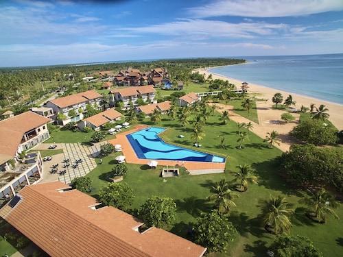 . The Calm Resort & Spa