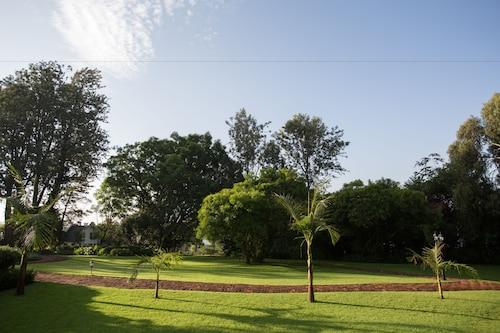 The Manor Ngorongoro, Karatu