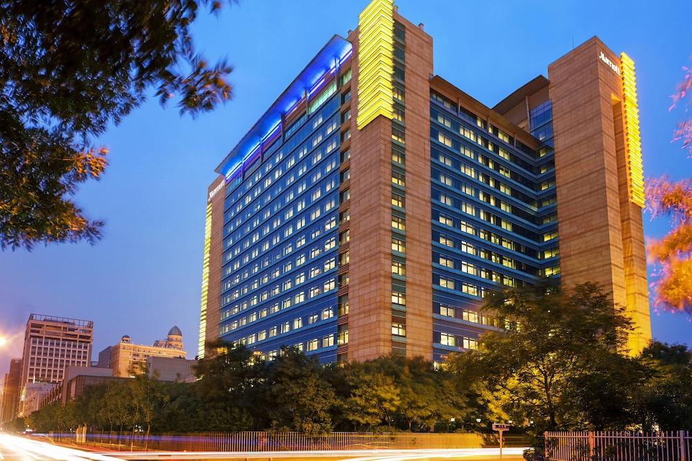 Teda, Tianjin-marriott Executive Apartments