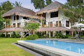 Salaya Beach Houses Negros Oriental Exterior