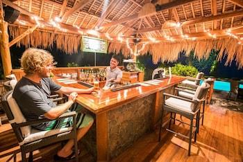 Salaya Beach Houses Negros Oriental Hotel Bar