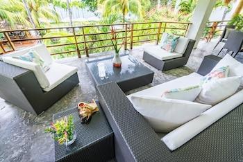 Salaya Beach Houses Negros Oriental Balcony