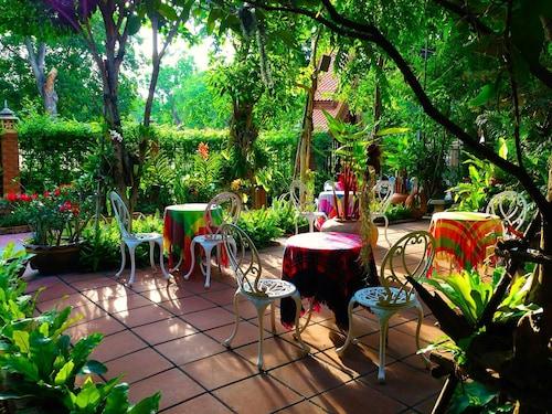 Baifern Homestay, Phra Nakhon Si Ayutthaya