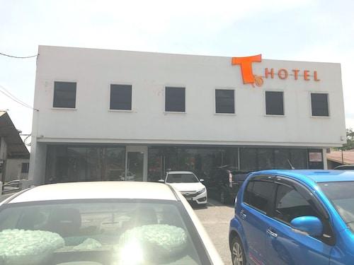 . T Hotel Changlun