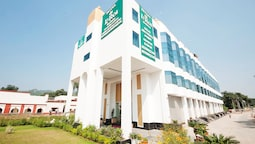 Hotel Le Roi Haridwar @ Har Ki Pauri Road