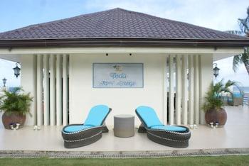 Voda Krasna Beach Resort Cebu Meeting Facility