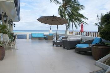 Voda Krasna Beach Resort Cebu Lobby Lounge
