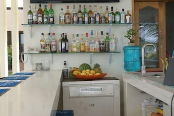 Voda Krasna Beach Resort Cebu Hotel Bar