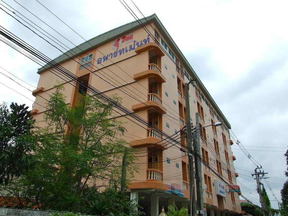 KPH アパートメント