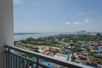 Mekong View Tower - Balcony  - #0