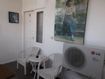 スカリーワグス マンゴー モーテル