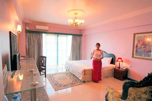Yangon International Hotel Japan, Yangon-W