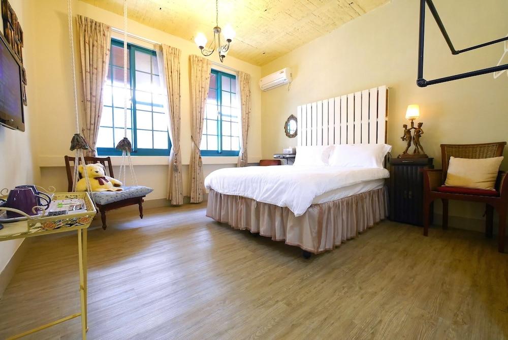 ラビット ハウス ホテル