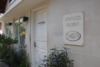 Hotel - Scallywags Smugglers Hideaway