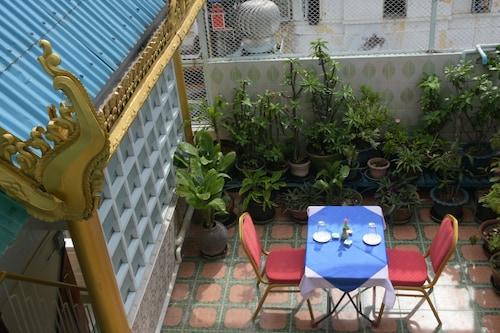 Beautyland Hotel 2, Yangon-W