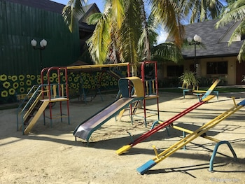 Bohol Tropics Resort Children's Play Area - Outdoor