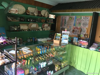Bohol Tropics Resort Gift Shop