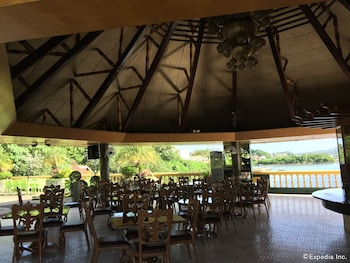 Bohol Tropics Resort Gazebo