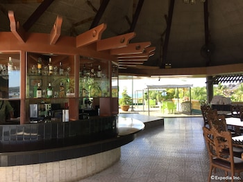Bohol Tropics Resort Hotel Interior