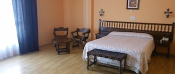 Hotel - Hotel Eumesa