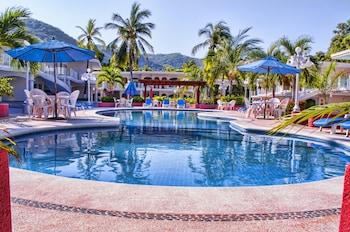 Hotel - Hotel Costa Azul