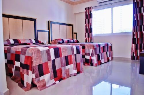 Hotel Nilo, Acapulco de Juárez
