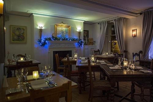 . The Frenchgate Restaurant & Hotel