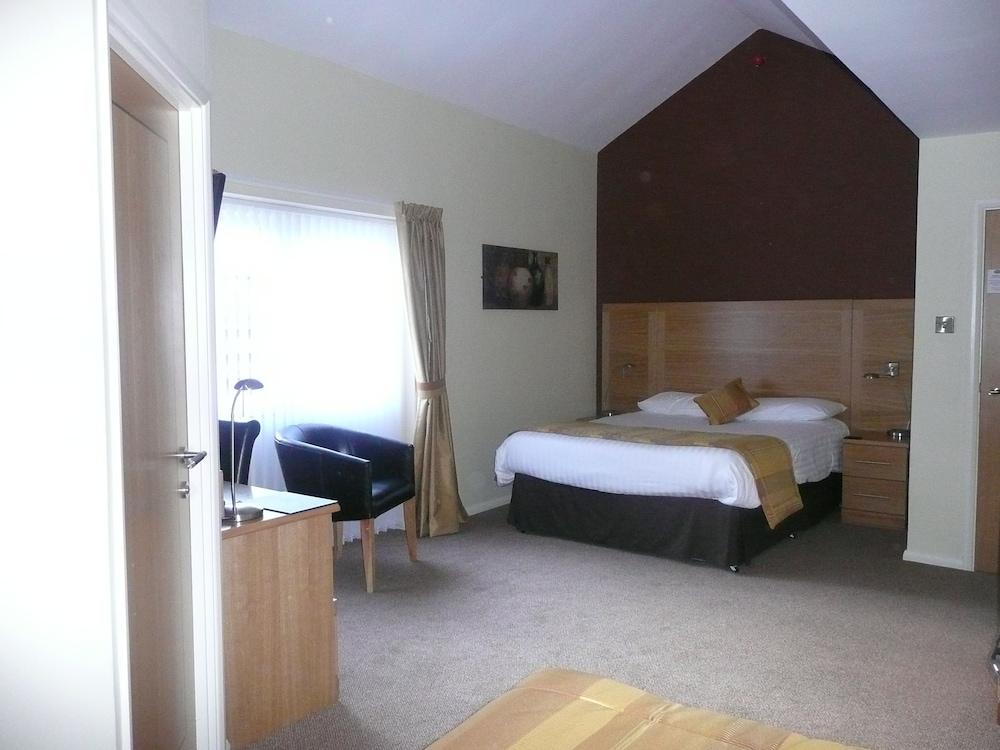 The Old Ginn House Inn, Cumbria