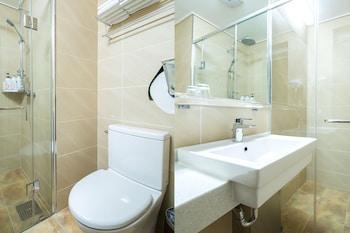 Hotel Ciel Bleu - Bathroom  - #0